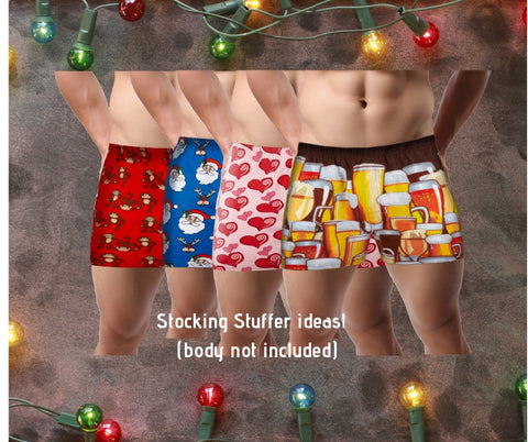 Amazing Boxer shorts Magic Boxer Shorts