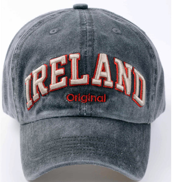 Robin Ruth Ireland Original Cap - Black