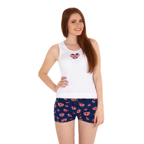 Magic / Amazing Top N' Shorts - Union Jack