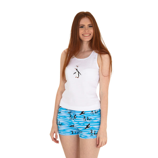 Magic / Amazing Top N' Shorts - Penguin