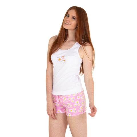 Magic / Amazing Top N' Shorts - Daisy