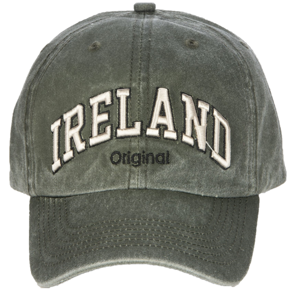 Robin Ruth Ireland Original Cap - Green/Olive