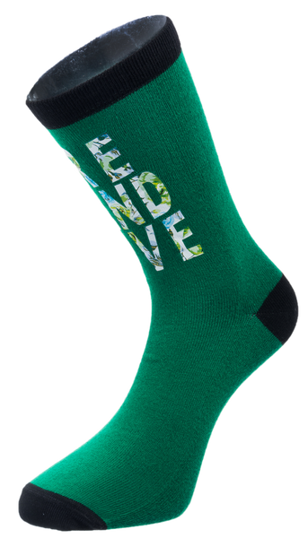 Robin Ruth Ireland Socks