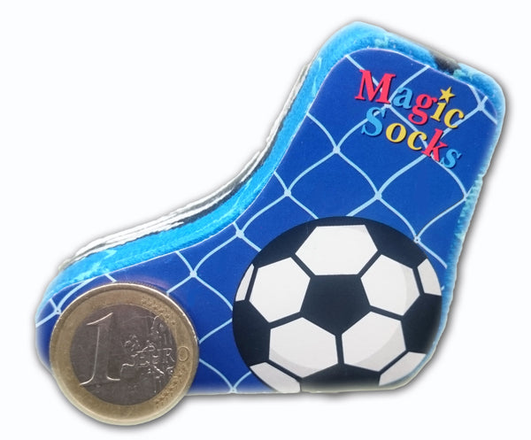 Magic Socks / Amazing Socks - Soccer / Football