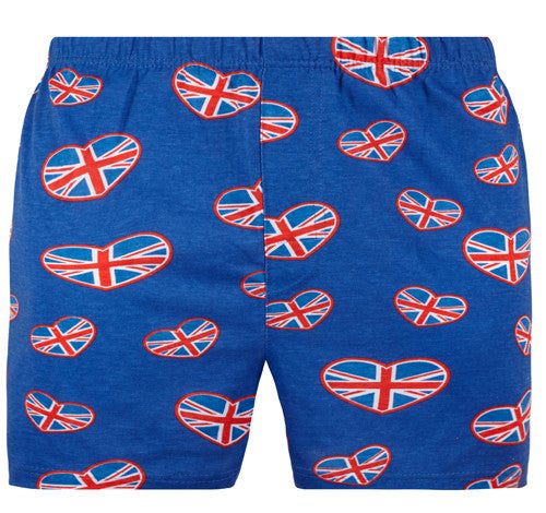 Magic Boxer Shorts / Amazing Boxer Shorts - UJ Hearts