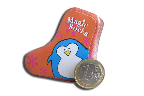 Magic Socks / Amazing Socks - PPPenguines
