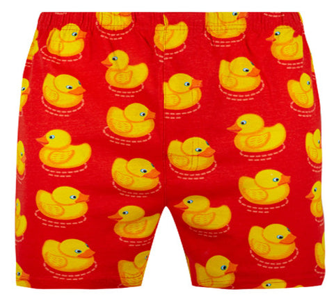 Magic Boxer Shorts / Amazing Boxer Shorts - Ducks