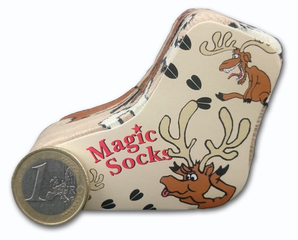 Magic Socks / Amazing Socks - Cheeky Moose