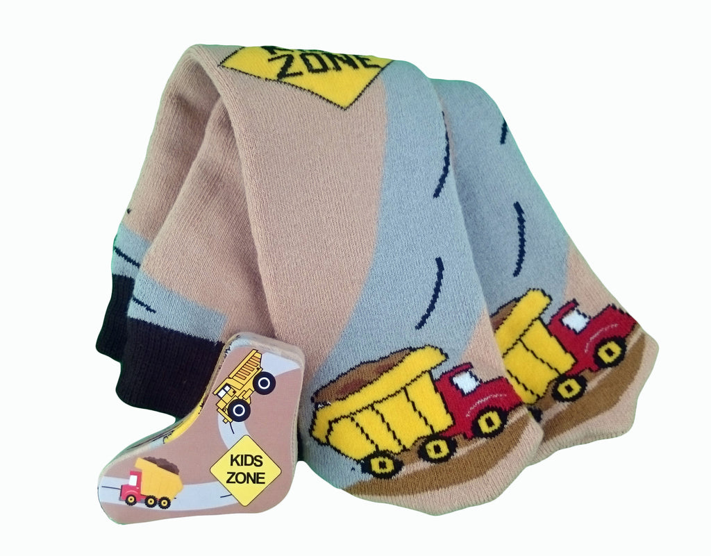 Magic Socks / Amazing Socks - Truck