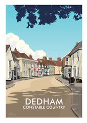 Dedham Constable Country