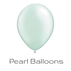 Pearl Balloons