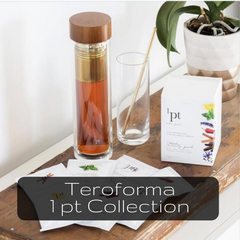 Teroforma 1pt Collection