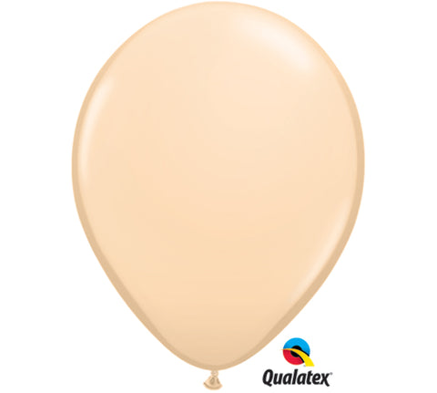 "11"" Blush Balloon"