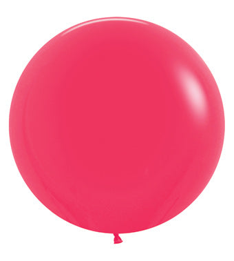 "24"" Wild Berry Balloon"
