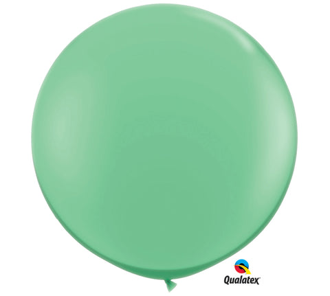 3' Wintergreen Balloon