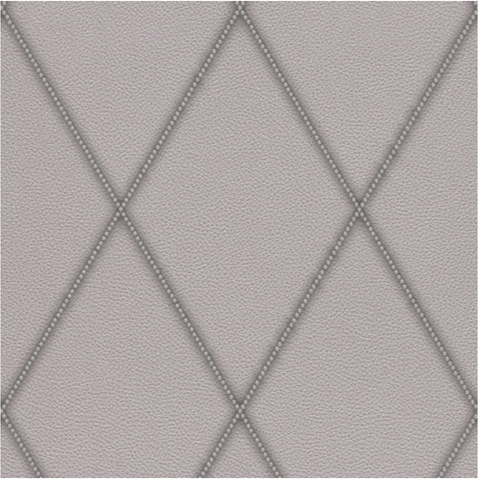 Diamond Leather Wallpaper