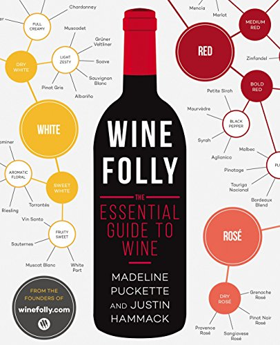 Wine Folly The Essential Guide To Wine -pb