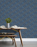HEATH CERAMICS WALLPAPER (more styles)