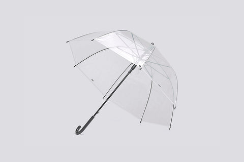 Clear Canopy Umbrella