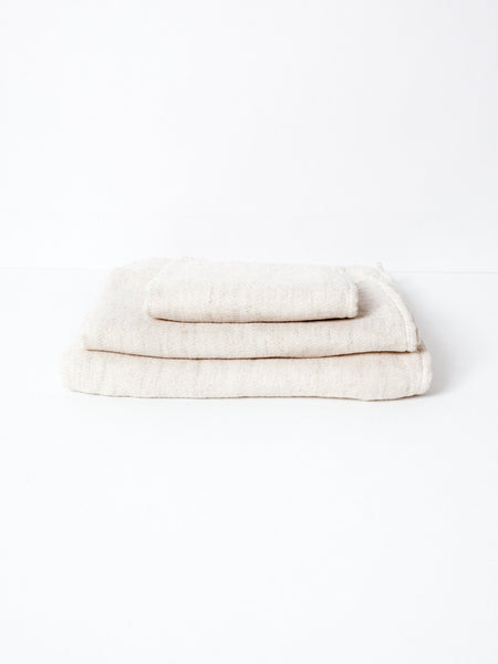 Claire Kontex Japanese Towel Organic Cotton