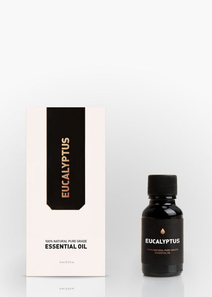 Eucalyptus Essential Oil Natural Pure Grade Way of Will