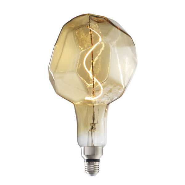 "11.4"" 4W LED 'Iceberg' Filament Lightbulb"