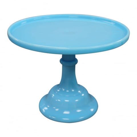 Mosser Blue Cake Stand