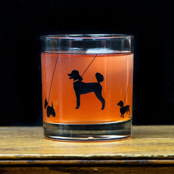 Yappy Hour Glass (Set of 2)