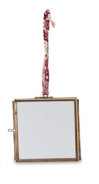 Kiko Tiny Decorative Frame Ornaments (More Options)
