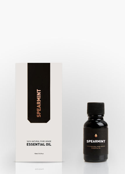 Natural Pure Grade Spearmint Essential Oil