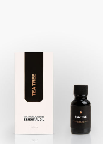 Tea Tree Essential Oil Way of Will Natural Pure Grade