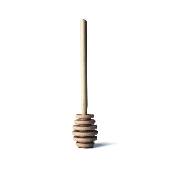 Wooden Honey Dipper