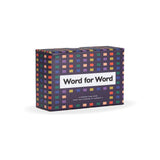 Word for Word Card Game