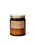Black Fig Soy Candle from P.F. Candle Co.