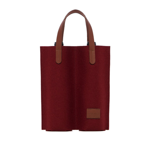 Graf Lantz Cozy Carrier Duo in Rosewood