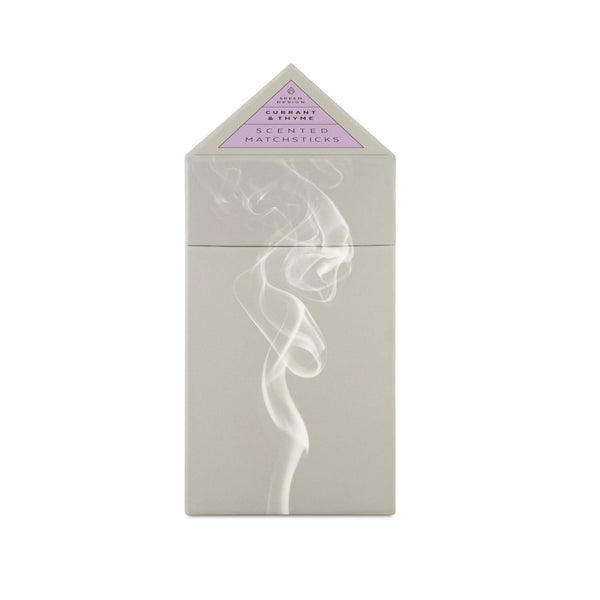 Skeem Scented Matchsticks - Currant and Thyme