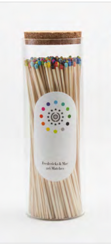 Rainbow Matches- Large