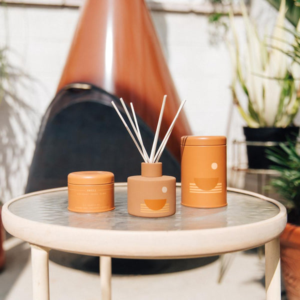 Swell Incense Cones by P.F. Candle Co.