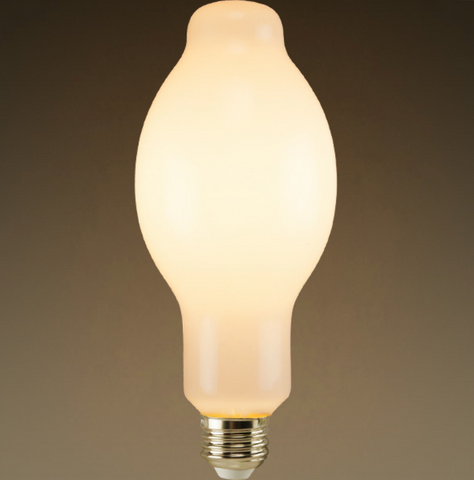 Opaque Vintage LED
