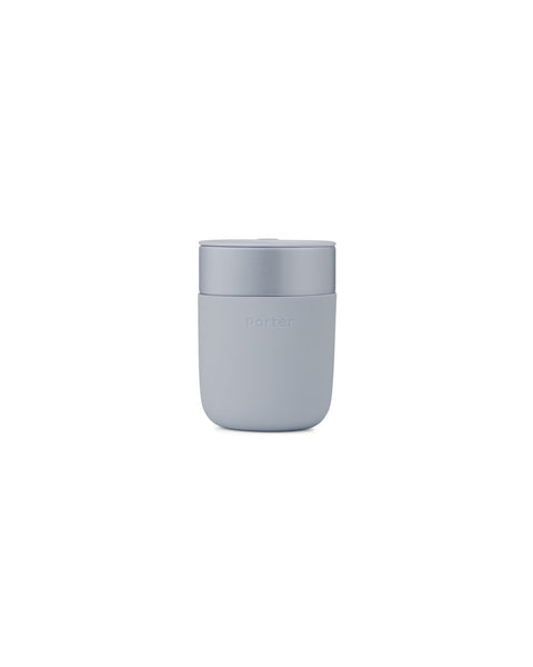 Porter Ceramic To-Go Mug in Slate