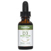 Vitamin D3 Liquid Drops - Vegan Friendly
