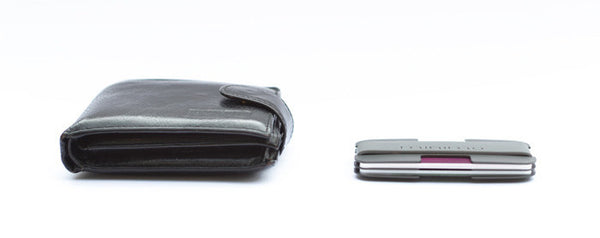 6 Reasons To Switch To A Minimalist Wallet
