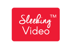 Sleeking youtube video