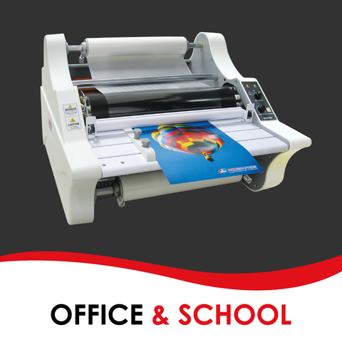 Office & School Laminating Machines
