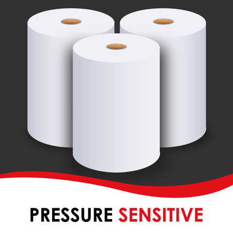 Pressure Sensitive Cold Film