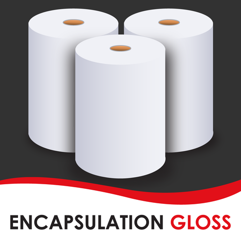 Encapsulation Gloss Film