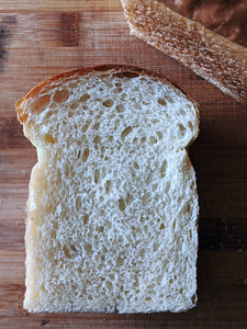 Milk & Honey Sandwich Loaf