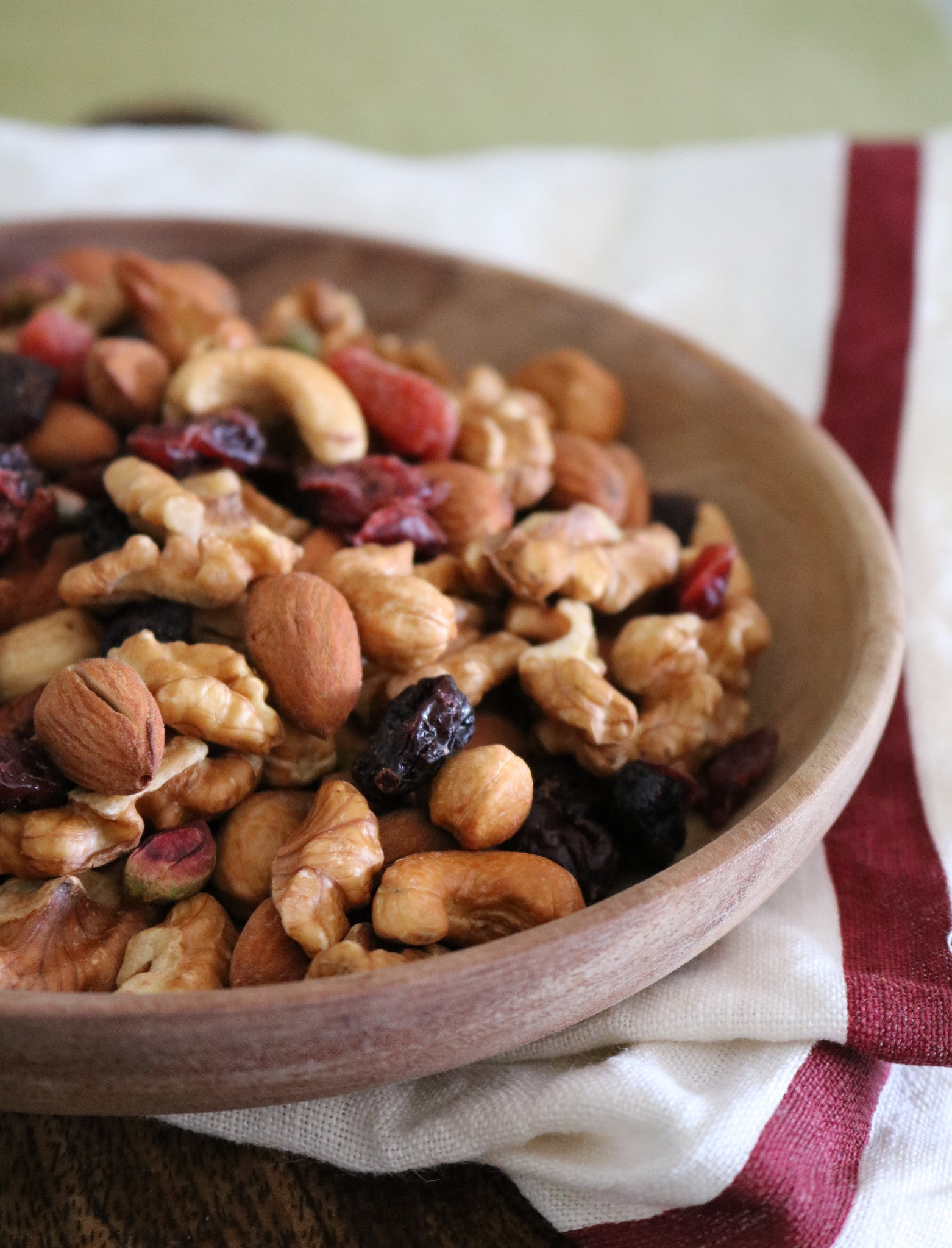 Nuts & Berries Trail Mix