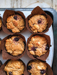 Breakfast Bran Muffin
