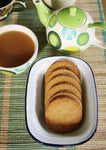 Wholegrain Tea Biscuit